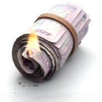 get rich quick schemes are almost all a huge scam!