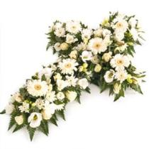 thank you funeral flowers