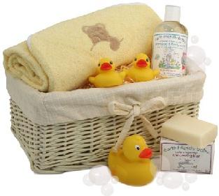 fabulous baby shower gift idea