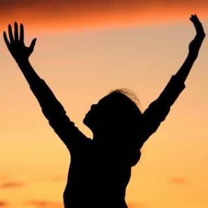 Singing is a wonderful way of expressing gratitude!