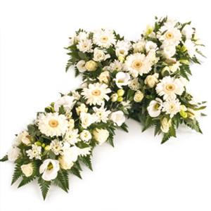 thank you for funeral flowers